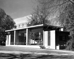 University of Northern Colorado Garden Theater - Greeley, CO USA