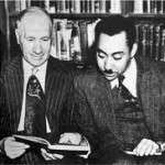 Sayyid Qutb at Greely Colorado USA Teachers College