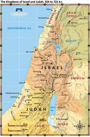 Ancient Kingdoms of Israel & Judah