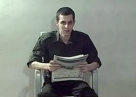 Sign of life - Gilad Shalit