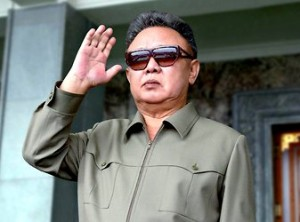 Regime Change – N. Korea and …